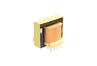 PC Mount - Plug-In Printed Circuit Audio Transformers (TY-146P)