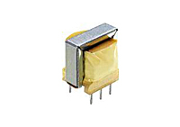 Data/Voice Coupling Transformers (TY-401P)