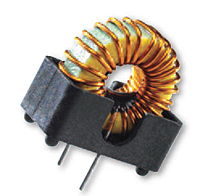 Switch Mode/High Frequency Differential Mode Toroidal Inductors