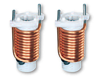 Switch Mode/High Frequency Red Core Inductors