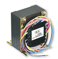 Chassis Mount Leaded World Series™ Power Transformers
