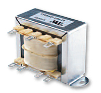 Chassis Mount Quick Pack™ Power Transformers