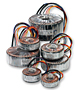 Toroidal Mount World Series™ Power Transformers
