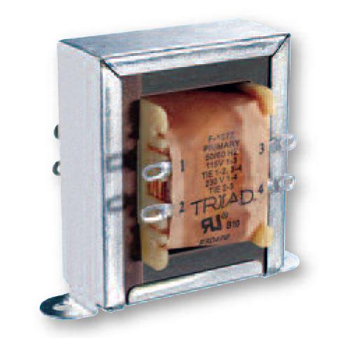 Triad Magnetics F-212Z Power Transformer