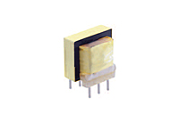 PC Mount - Plug-In Printed Circuit Audio Transformers