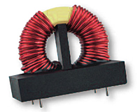 Encapsulated Toroidal Inductor (CMT908-V1)