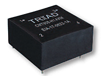 Encapsulated Toroidal Inductor (CMT908-H1)