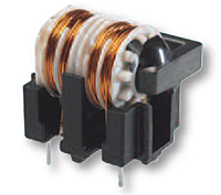 UE/ET Series Common Mode Inductors (UT2020-001)