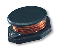 AX97 Series SMD Power Shielded Inductors (AX97-301R0)