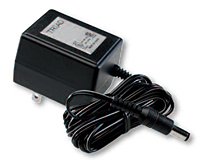 Wall Plug-Ins DC Power Supplies