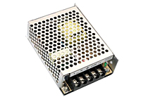 AEU 65 Series Switch Mode Power Supplies