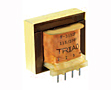 PC Mount Power Transformers (F-165P)